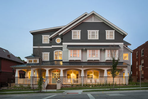 Wylie House