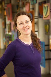 Lynne Yarnevich