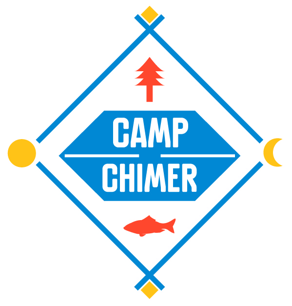 Camp ChiMer logo