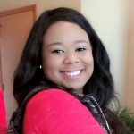 Keisha Clay - Communications