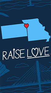 Raise Love
